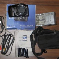 Canon powershot sx130 is - Aparat Foto compact Canon