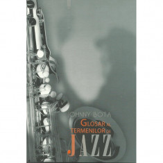Glosaru al termenilor de Jazz - Enciclopedie