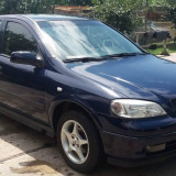 Opel Astra G 2006 1.7 CDTI ( Propietar), Motorina/Diesel, 260000 km, 1700 cmc