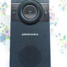 Car kit Plantronics auto plantronic