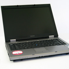 Promotie Toshiba: Tecra A9 4GB RAM cu 160GB HDD Intel T7500 - Garantie 6 luni - Laptop Toshiba, Intel Core 2 Duo, Diagonala ecran: 15, Windows 7