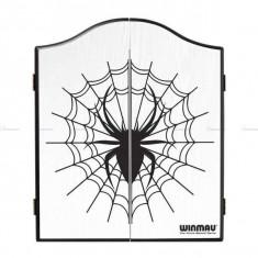 Cabinet darts Winmau spider