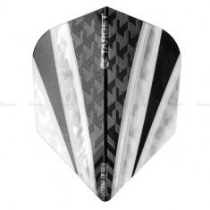Fluturas darts TARGET VISION ULTRA CLEAR 4 SAIL NO6, gri