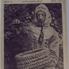 ATLANTIS, HEFT 9, SEPTEMBER 1937