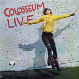 Colosseum Colosseum Live Deluxe ed. remastered (2cd) - Muzica Rock