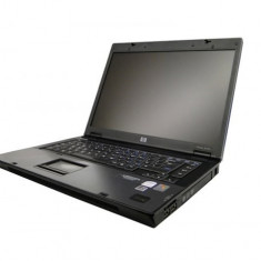 Laptop HP Compaq 6710b, Intel Celeron 550 2.0 GHz, 2 GB DDR2, 120 GB SATA, DVD-ROM, WI-FI, Bluetooth, Card Reader, Finger Print, Display 15.4inch 12