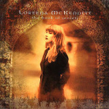 Loreena Mckennitt The Book Of Secrets LP (vinyl)