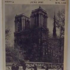 ATLANTIS, HEFT 6, JUNI 1937
