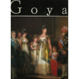 Goya (Album) - Vasile Florea
