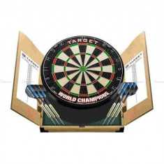 Pachet complet darts, TARGET WORLD CHAMPION HOME DART CENTER - Wakeboarding
