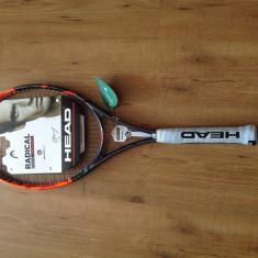 RACHETA HEAD GRAPHENE XT RADICAL MP - Racheta tenis de camp