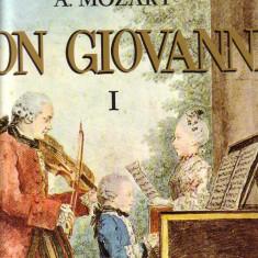 Vinil - Mozart Don Giovanni integral