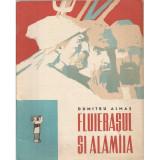Fluierasul si alamiia - Dumitru Almas