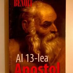 Michel Benoit - AL 13-lea apostol - Roman istoric