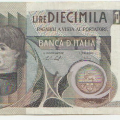 Italia 1978 - 10.000 lira cc