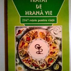 Elena Nita Ibrian - Tratat de hrana vie