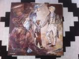 Charles Dickens David Copperfield disc vinyl lp poveste dramatizare de lovinescu, VINIL, electrecord