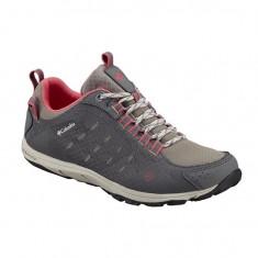 Pantofi sport pentru femei Columbia Conspiracy Razor (CLM-BL2576M-030 ) - Adidasi dama Columbia, Culoare: Gri, Marime: 36, 40