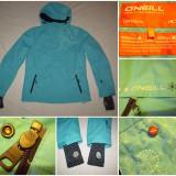 GEACA Snowboard Ski ONEILL (L) dama iarna outdoor munte impermeabil respirabil - Echipament snowboard