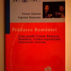 V. Gaetan, C. Nastasiu - Pradarea Romaniei