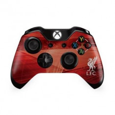 Liverpool Fc Controller Xbox One Skin