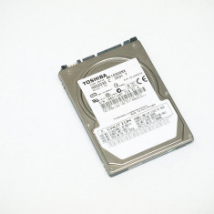 Hard Disk Laptop - Toshiba 100GB - HDD laptop