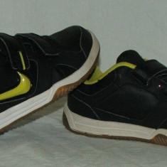 Adidasi copii NIKE - nr 28, Culoare: Din imagine, Piele naturala