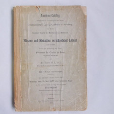 Auctions Catalog OTTO HELBING 1907