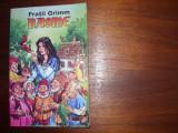 FRATII  GRIMM  -  BASME  *, Fratii Grimm