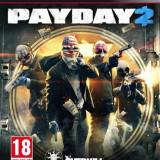 Payday 2 Ps3 - Jocuri PS3, Actiune, 18+