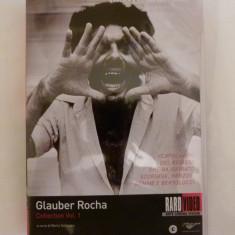 Glauber Rocha - DVD box - Film Colectie Altele, Italiana