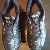 Adidas Bounce originali,low top,piele naturala,nr.44,5-28,5 cm.