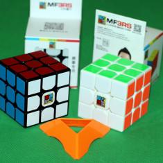 Profesional Moyu MF3RS - Cub Rubik 3x3x3 - Jocuri Logica si inteligenta