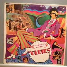 BEATLES - OLDIES - A COLLECTION OF BEATLES(1966/EMI/RFG) - Vinil/Impecabil (VG+) - Muzica Rock & Roll emi records