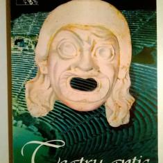 Eschil, Sofocle, Euripide - Teatru antic - Carte Teatru