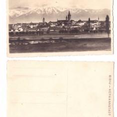Sibiu 1941 - Ilustrata necirculata