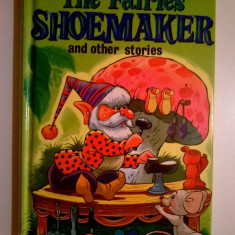 Enid Blyton - The Fairies Shoemaker and other stories - Carte in engleza