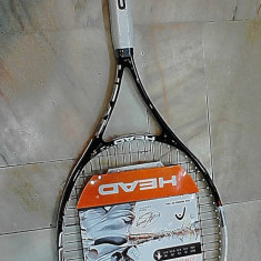 Racheta de tenis Head Speed Novak Djokovic Junior Series Sport - Racheta tenis de camp