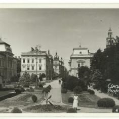 Arad 1930 - p-ta Xenopol - Carte Postala Transilvania dupa 1918