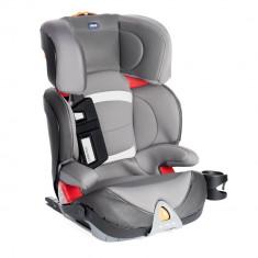 Scaun auto Chicco Oasys 23 Evo FixPlus, Elegance, 3ani+ - Scaun auto copii