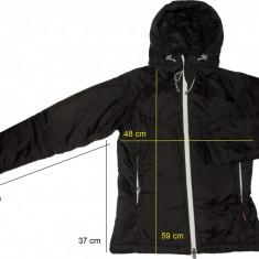 Jacheta primavara VAUDE originala Primaloft (S/XS) cod-174076 - Imbracaminte outdoor Vaude, Marime: S, Geci, Femei