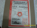 Program     UTA  -  Armatura  Zalau