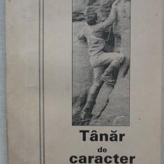 Tihamer Toth - Tanar de Caracter - Carti Crestinism