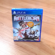 Joc PS4 - Battleborn ( + continut Firstborn pack ), nou, sigilat - Jocuri PS4, Shooting