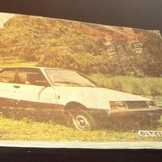 Oltcit Club - Intructiuni de folosire si intretinere - Revista auto