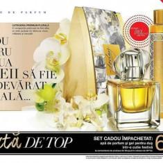 Set avon - Set parfum
