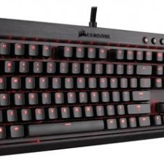 Tastatura Gaming Mecanica Corsair K70 Cherry Mx Red Na