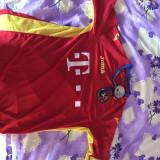 Tricou Joma Romania - Set echipament fotbal Joma, Marime: L