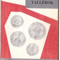 Pohl - Tiroli tallerok (talerii de Tirol), 1972