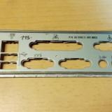 Backplate, Shield PC Nr. 115